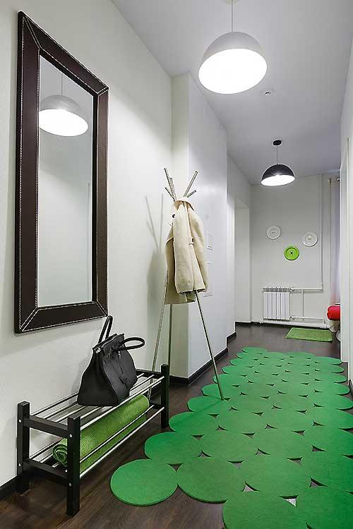 миниотель абажуръ в санкт-петербурге